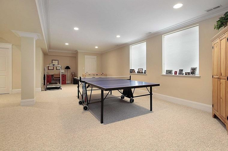come-arredare-una-taverna-tavolo-ping-pong