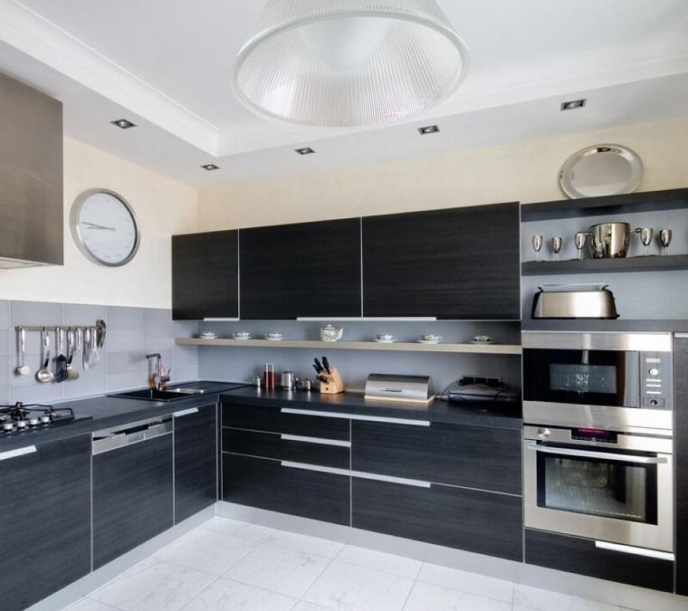 cucine-ad-angolo-moderne-dettagli-acciaio