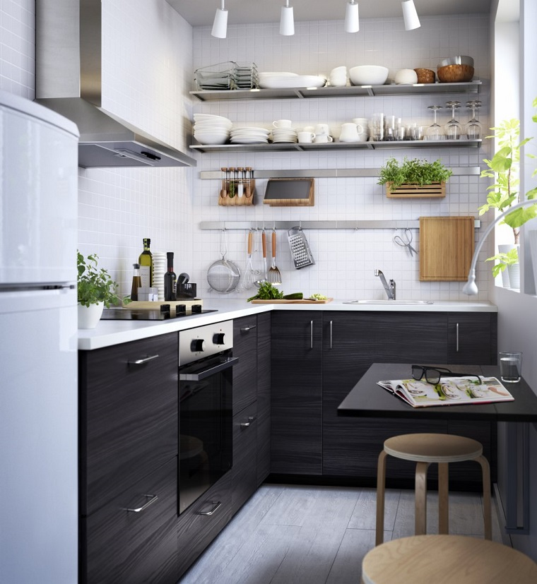 cucine-ad-angolo-moderne-dimensioni-molto-ridotte