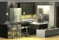 Cucine moderne ad angolo: un ventaglio di soluzioni belle e funzionali