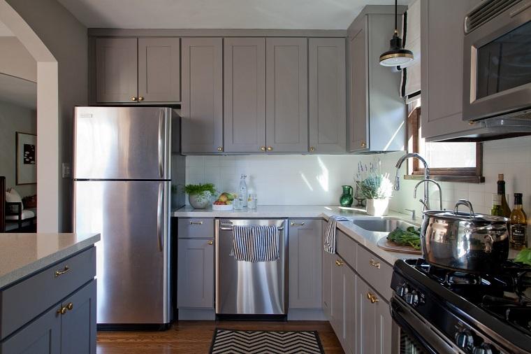 cucine-moderne-ad-angolo-legno-grigio