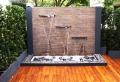 Fontane da esterno: 50 proposte dal design spettacolare