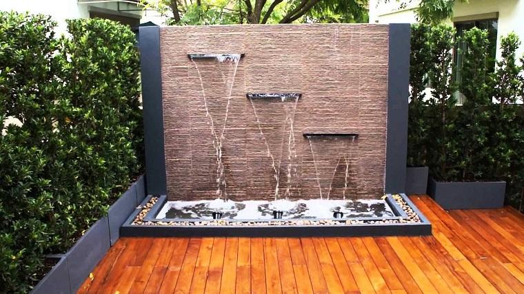 fontane da esterno-design-avanguardia