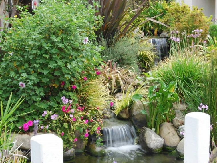 fontane-da-giardino-piccola-cascata