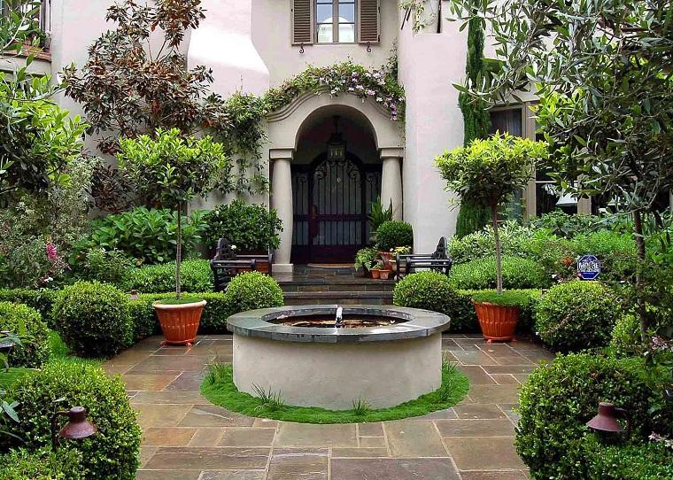 fontane-per-esterno-design-tradizionale