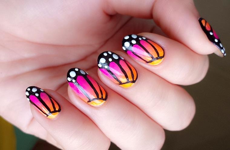 gel-nail-art-idea-originale