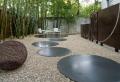Ghiaia per giardino: 25 idee per realizzare spazi esterni strepitosi
