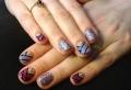 Nail art gel: 100 manicure originali tutte da provare!