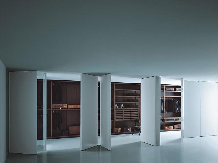 Pareti divisorie mobili tante idee per separare gli ambienti con stile - Mobili per separare ...