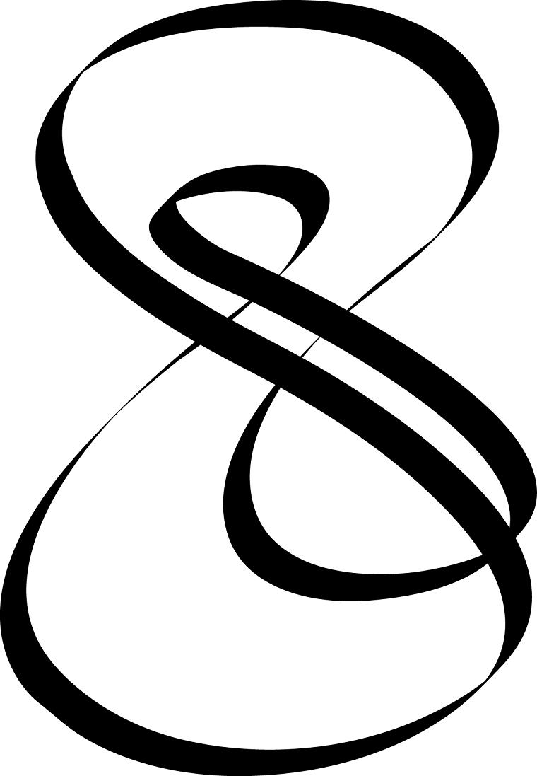 tatuaggio infinito-disegno-originale