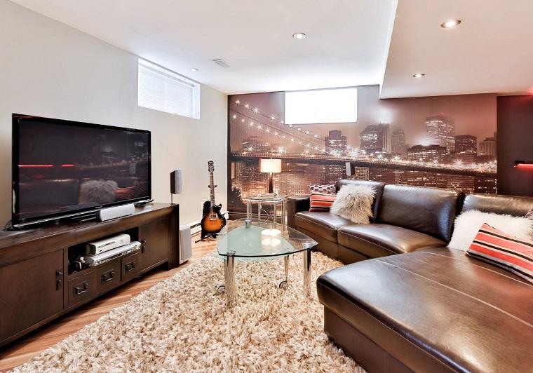 taverna-moderna-grande-divano-pelle