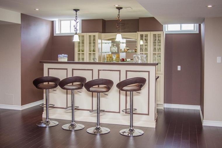 Taverna moderna come arredare uno spazio dedicato al for Arredamento casa moderna piccola