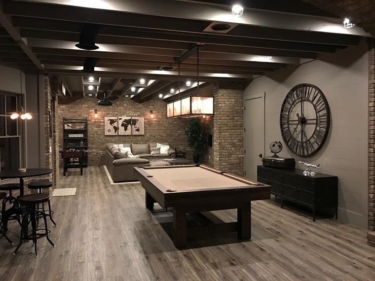 Lampadari moderni per taverna: luce piu srl produzione e vendita