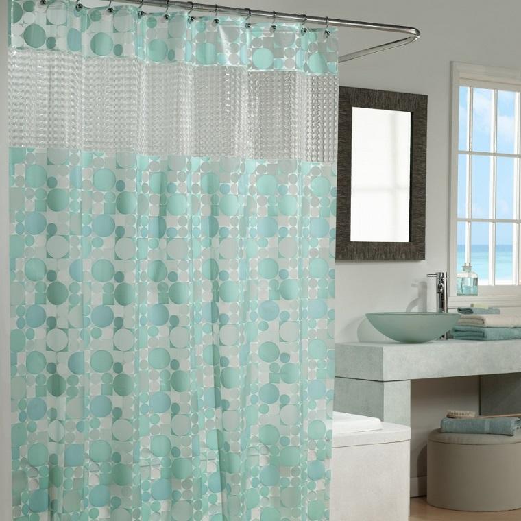 tende bagno-azzurre-bianche