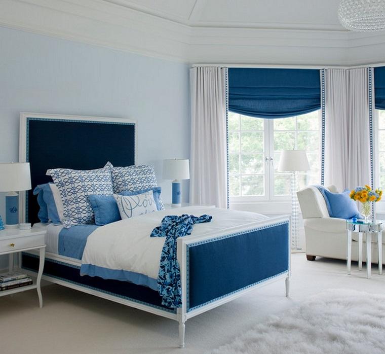 tende-camera-da-letto-idea-bianco-blu