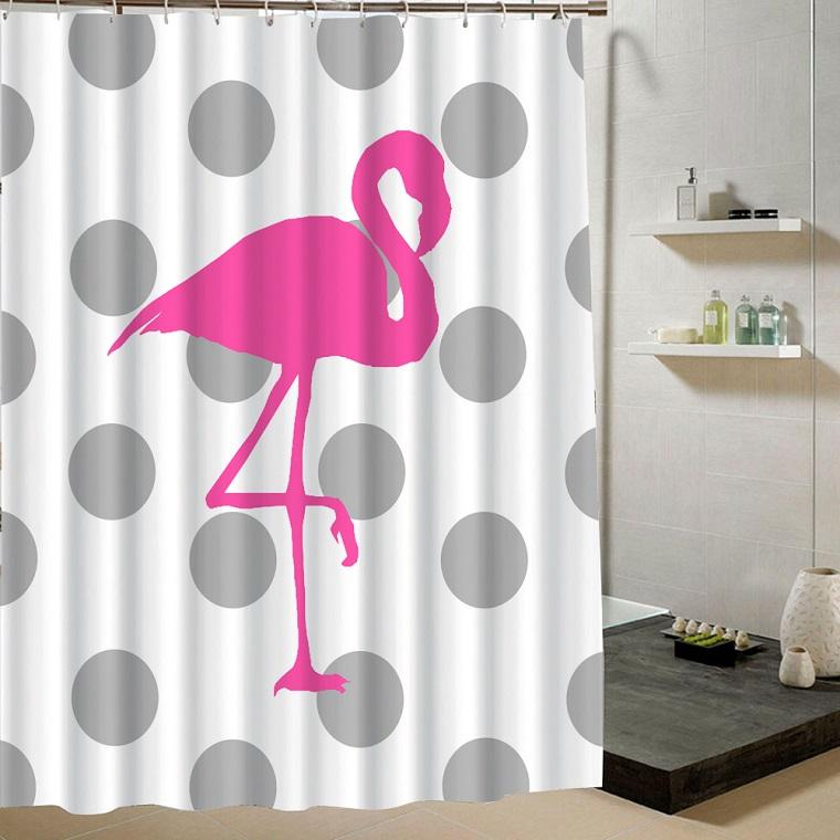 Tende per bagno moderno tessuti per tende with tende per bagno moderno stunning tende da - Tende bagno moderno ...