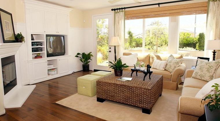 tende-soggiorno-color-ecru
