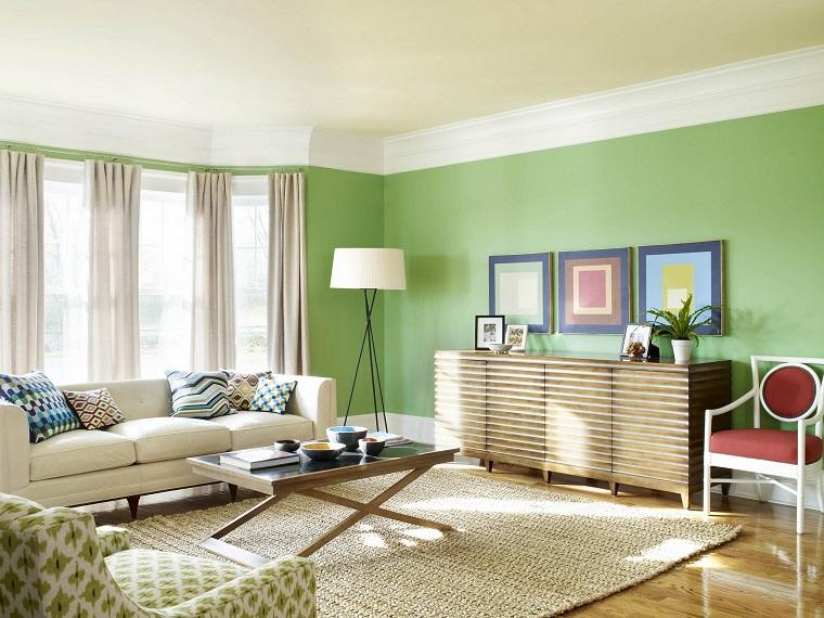 tende-soggiorno-proposta-semplice-bianco