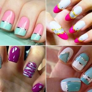 Unghie colorate: le nuance più alla moda per mani al top!