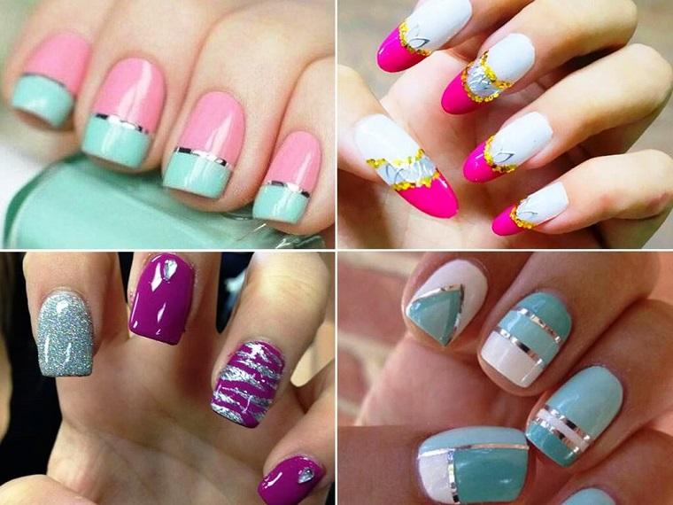 unghie colorate-quattro-idee-trendy