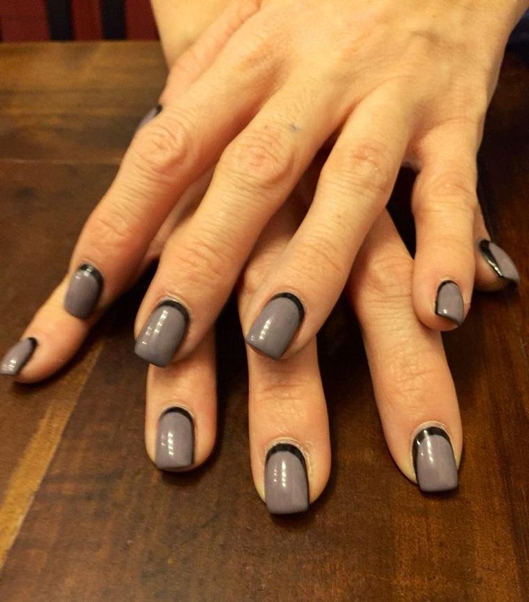 Nail art gel: 100 manicure originali tutte da provare ...