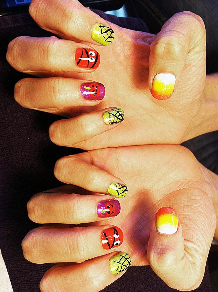 unghie-gel-nail-art-idea-halloween