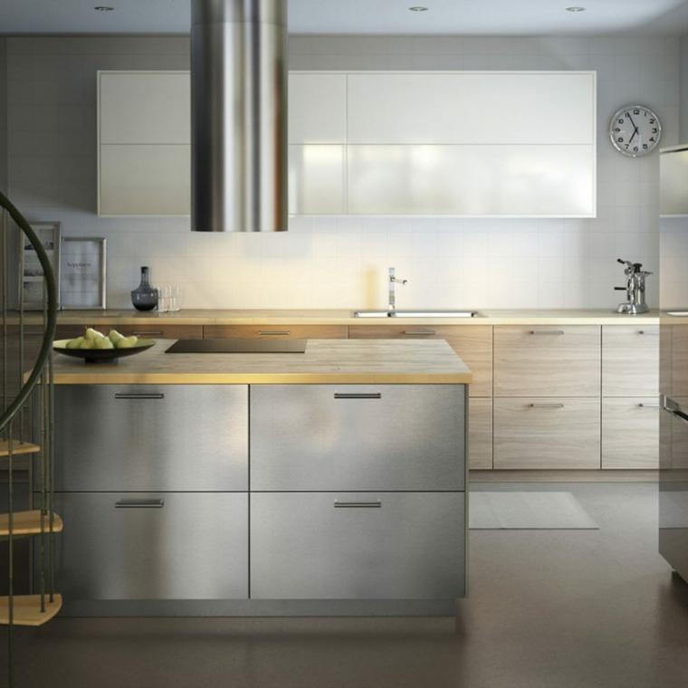 1001 idee per le cucine ikea praticit qualit ed - Ikea progettazione cucina ...