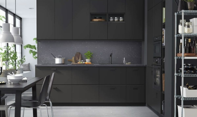 1001 idee per le cucine ikea praticit qualit ed for Arredamento di design tedesco