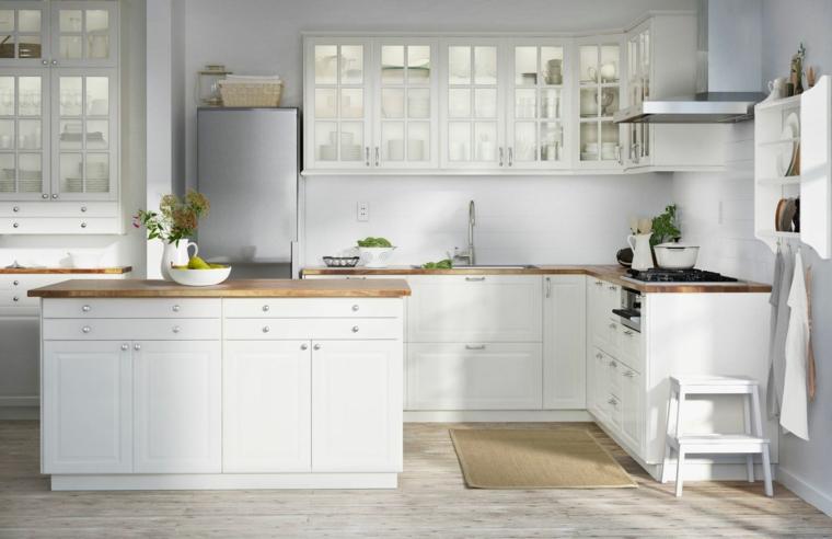 ▷ 1001 + idee per le cucine ikea: praticità, qualità ed ...