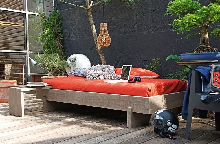 arredare terrazzo appartamento-idea-trendy