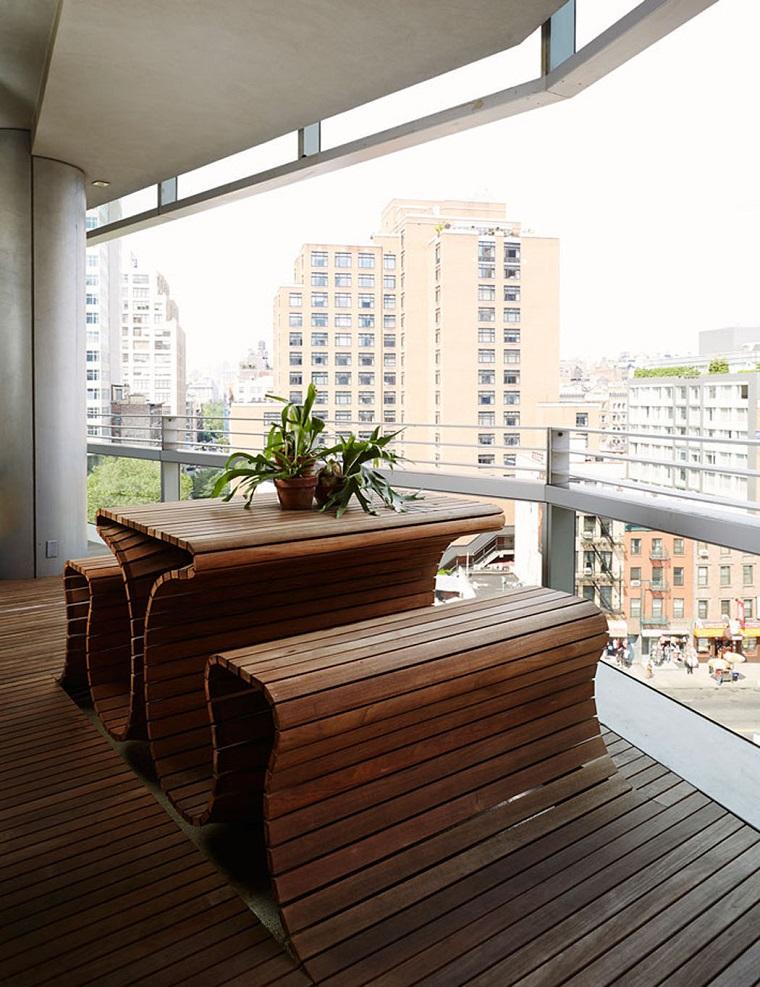 Arredare terrazzo appartamento comfort e design per l for Arredo esterno design