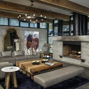 Idee soggiorno 24 suggerimenti per arredare la zona for Disegnando una casa suggerimenti
