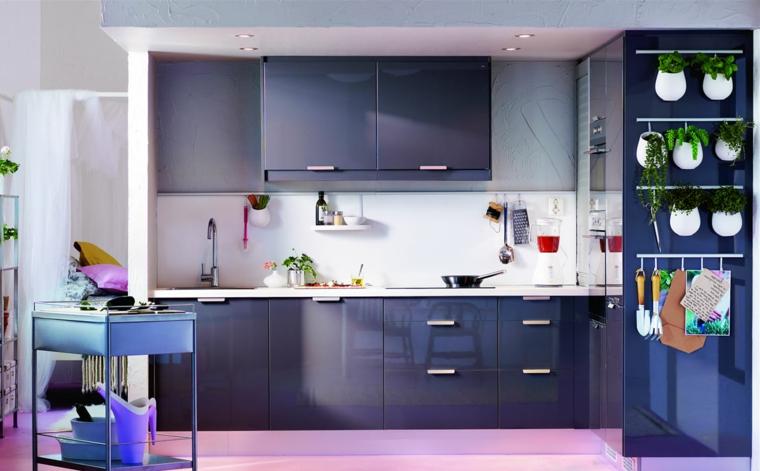 Mobili Ikea Cucina : ▷ idee per le cucine ikea praticità qualità ed estetica