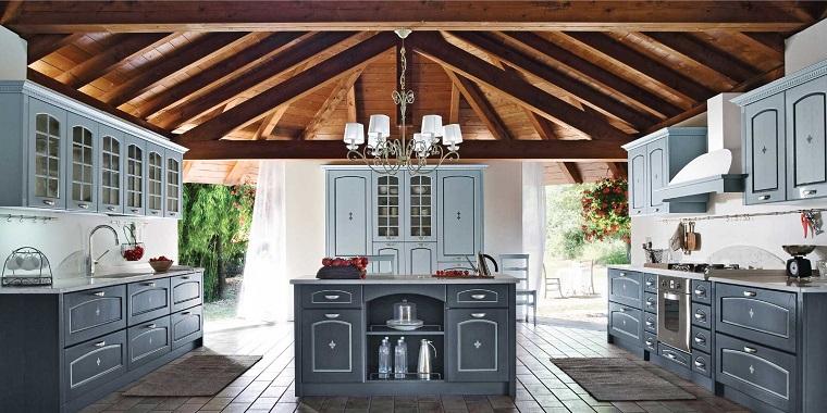 cucina-in-muratura-idea-grigio