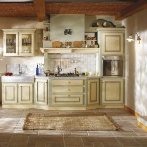 Cucina in muratura: solidità, tradizione e atmosfere accoglienti