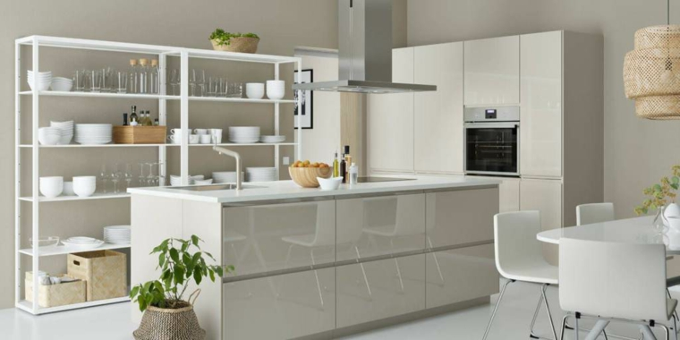 Beautiful Isole Cucina Ikea Pictures - Lepicentre.info - lepicentre.info