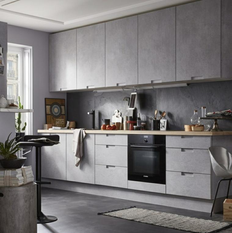 Best Cucine Compatte Ikea Contemporary - Ideas & Design 2017 ...