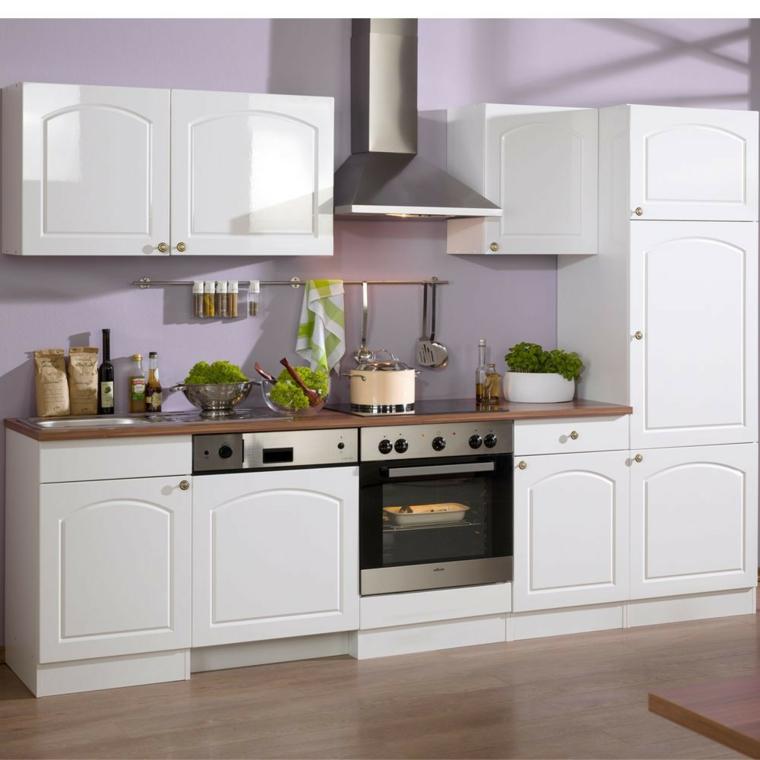 1001 idee per le cucine ikea praticit qualit ed estetica per tutti i gusti - Ikea cucine bloccate ...