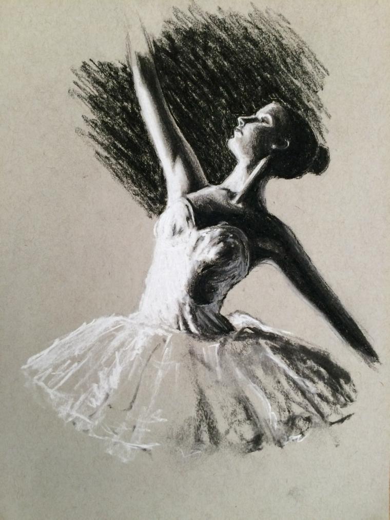 90 disegni a matita fra i pi belli e sorprendenti con for Disegni belli ma facili