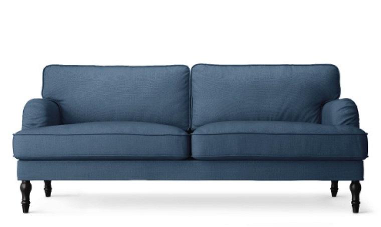 divani-blu-piedini-design-originale