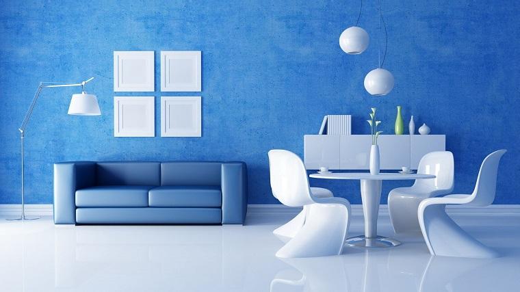 divano blu-soluzione-moderna