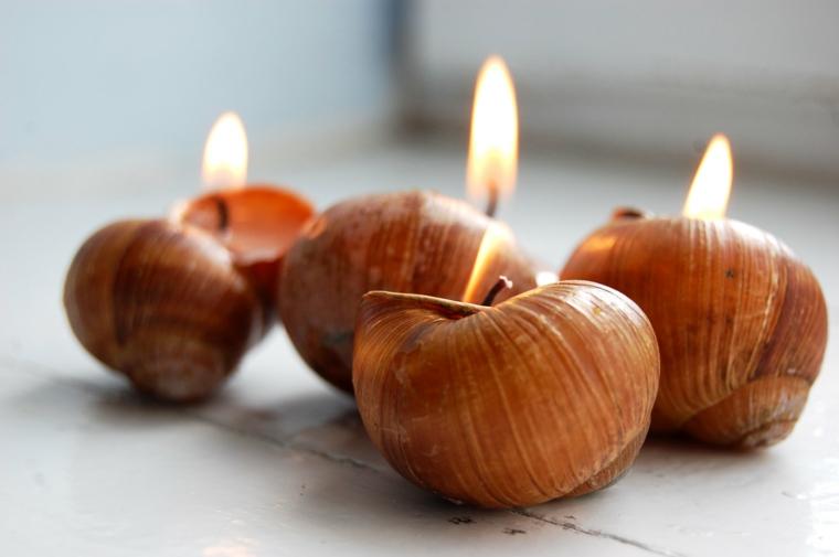 idee-regalo-natale-proposta-originale-fai-da-te-candele-interno-gusci-lumache