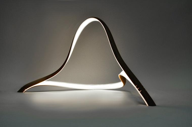 Lampade design l 39 illuminazione una questione di stile for Lampade design