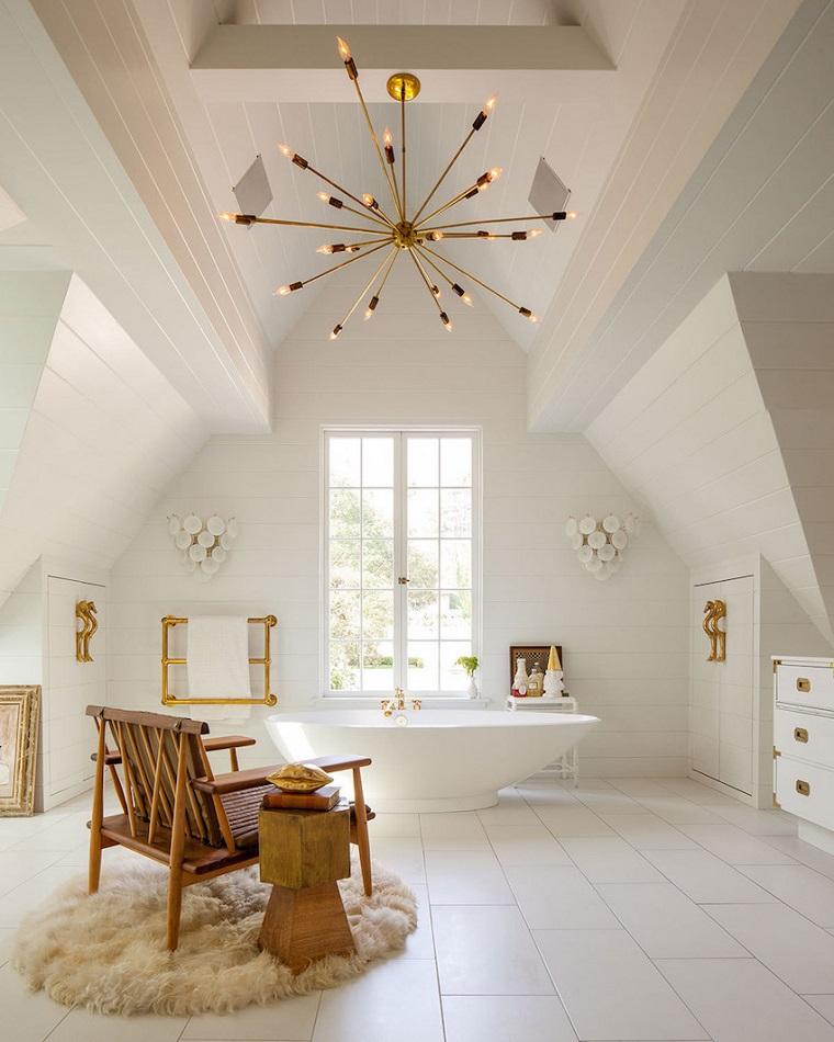 lampadari-bagno-idea-rustica-dorata