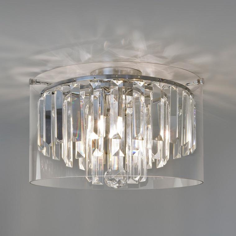lampadari-bagno-plafoniera-elegante
