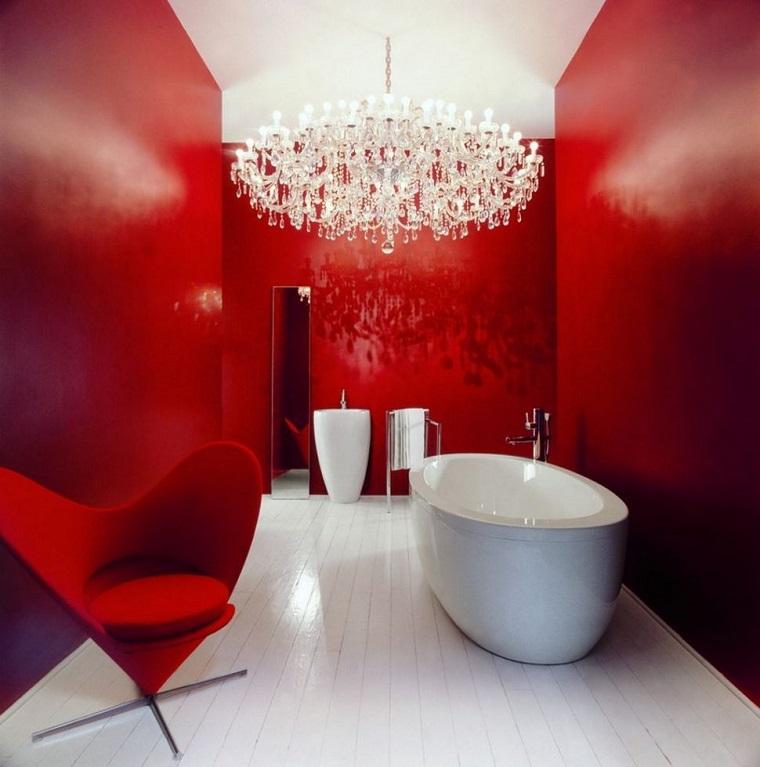 Lampadari bagno: un ventaglio di proposte dal moderno al tradizionale - Archzine.it