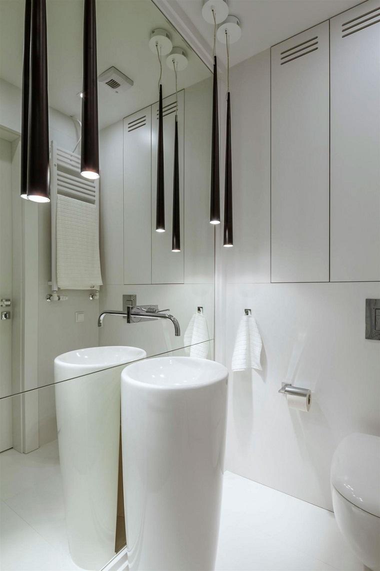 lampadari-bagno-spazi-ridotti