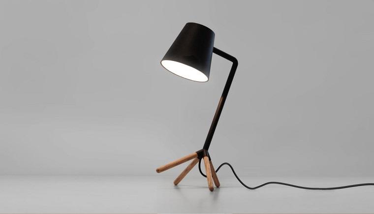 lampade-design-idea-nero-base-legno