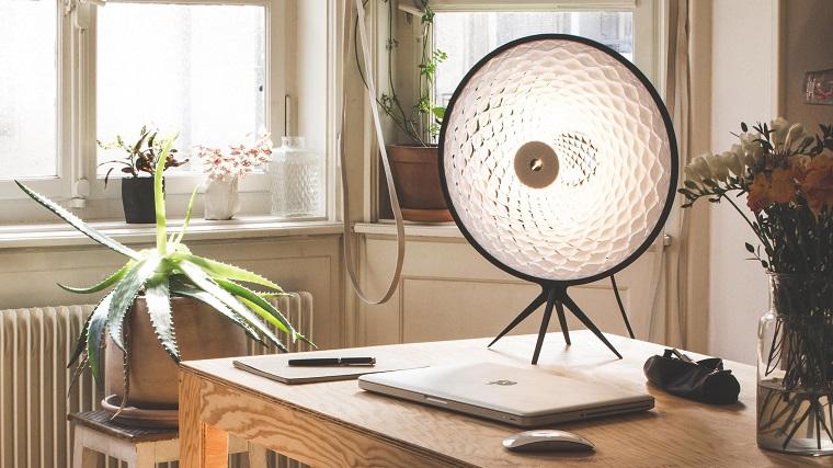lampade design-proposta-vintage-tavolo