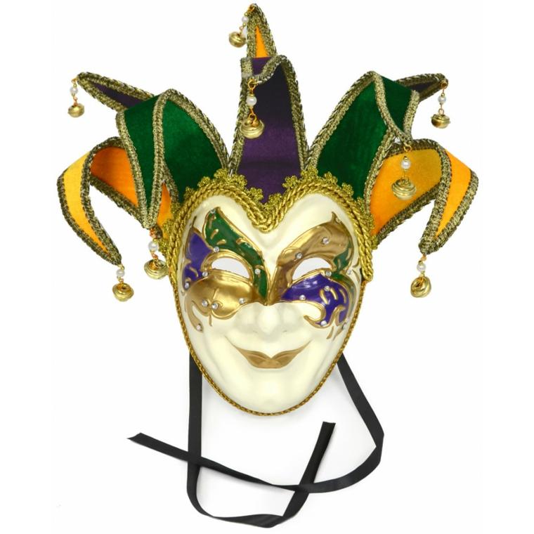 maschera-veneziana-altra-proposta-storica-volto-maschile-cappello-originale-campanellini-punte